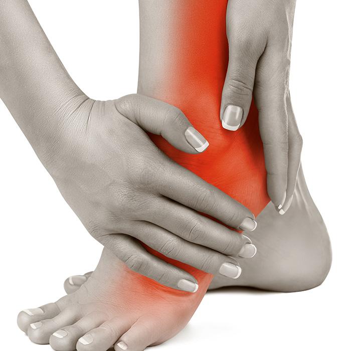 Heel pain | budapestfizio.hu