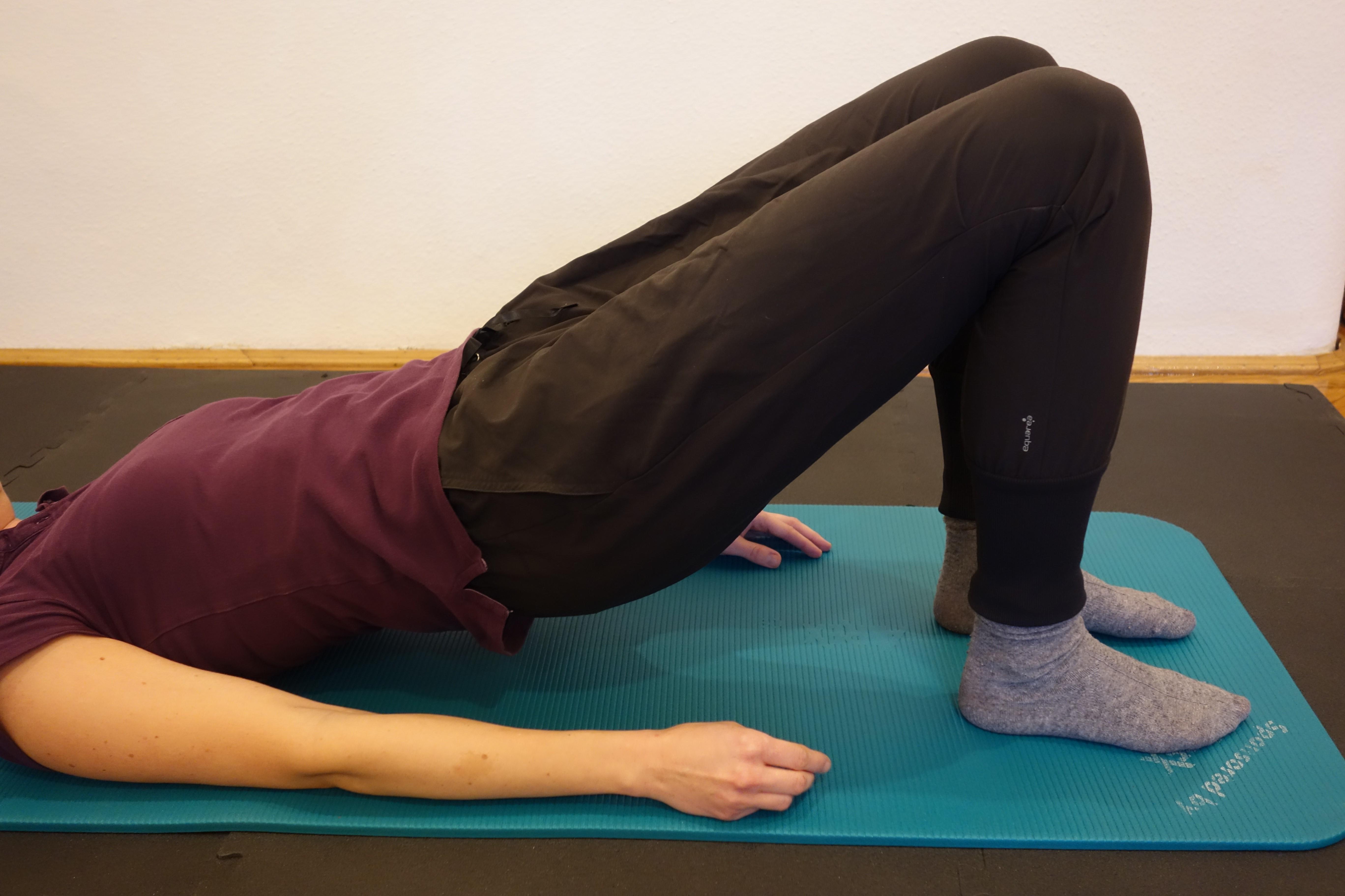 fájdalom a bal csípőízületben edzés közben izület lazító krém