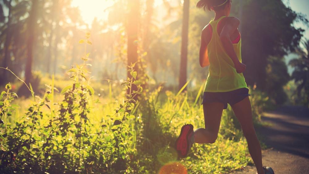 a csípő futás közben fáj